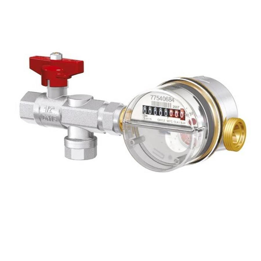 Flamco NFE watersuppletie-eenheid ENA 1/2/3-2