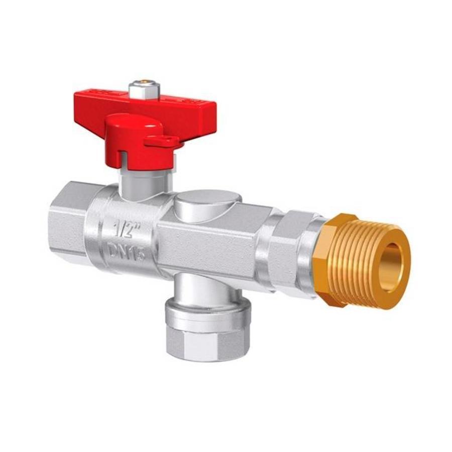 Flamco NFE watersuppletie-eenheid ENA 1/2/3-3
