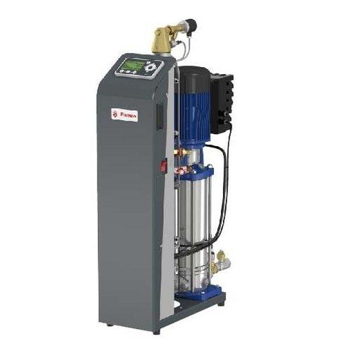Flamco Vacumat Eco pressure-temperature controlled degasser