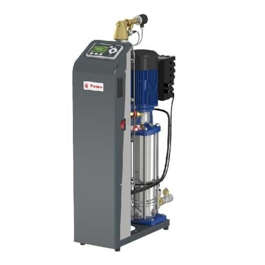 Flamco Vacumat Eco pressure-temperature controlled degasser 300 / 600 / 900-1