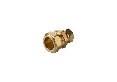 Knelkoppeling 22 X 15  NR.1201