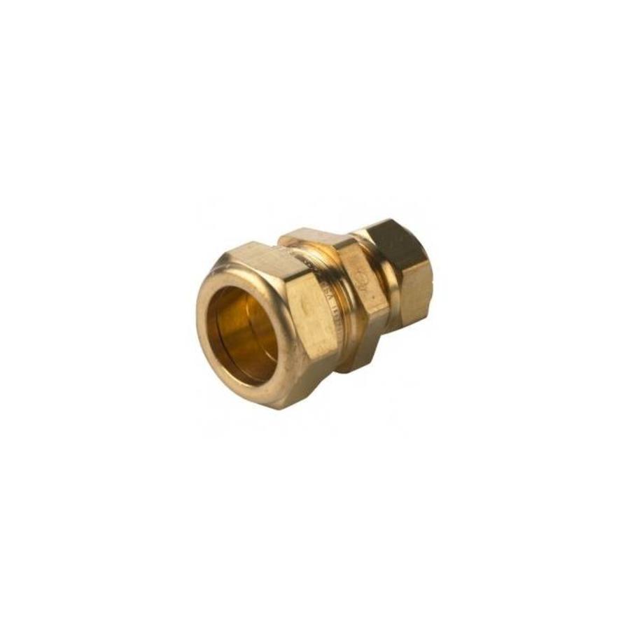 Knelkoppeling 22 X 15  NR.1201-1