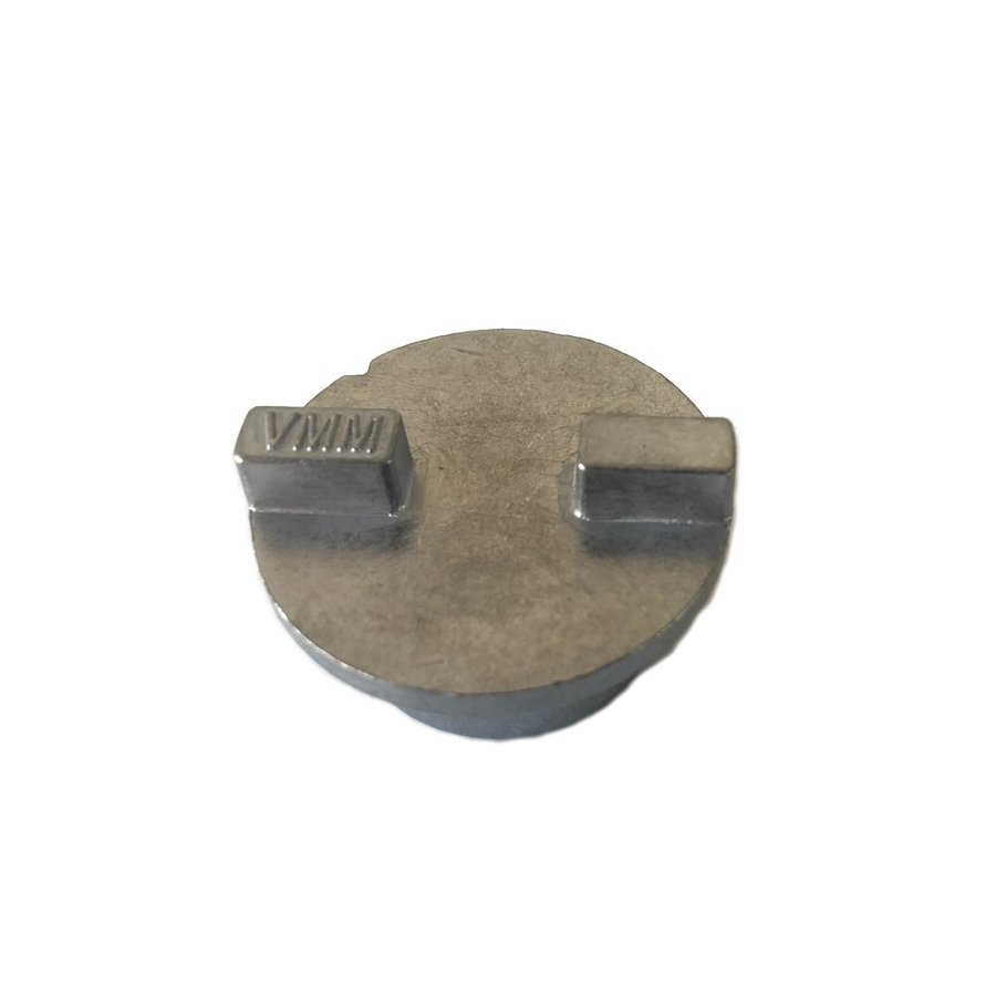 Honeywell/ Centra Coupling for actuator VMM-2