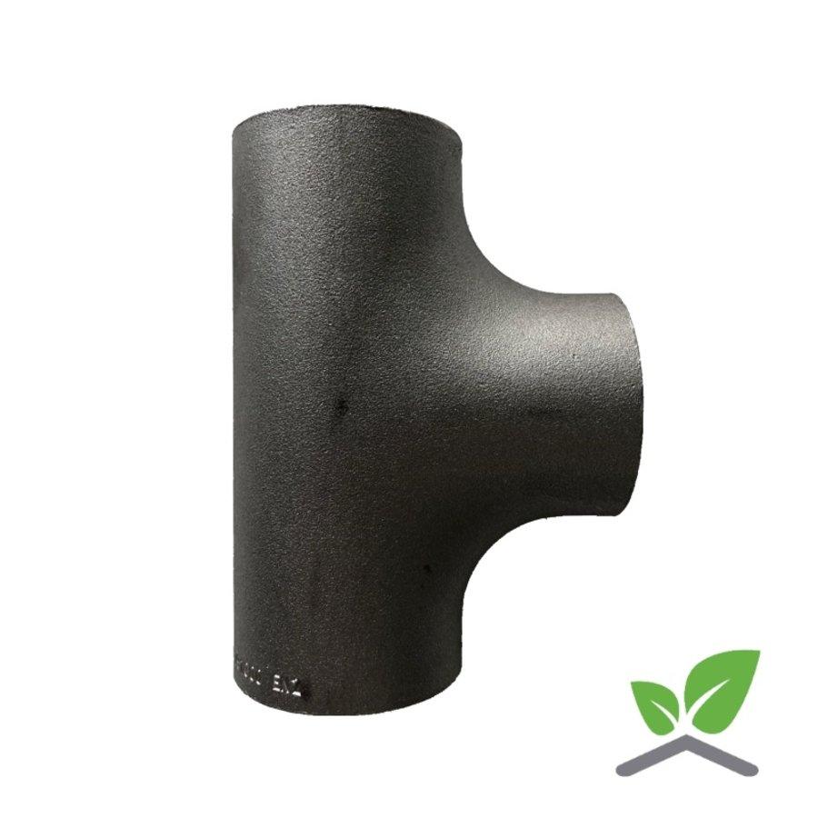 Weld tee 26,9 mm up to 323,9 mm-1