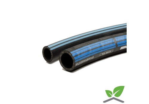 Kledam greenhouse heating hose with Dutch IMAG certification