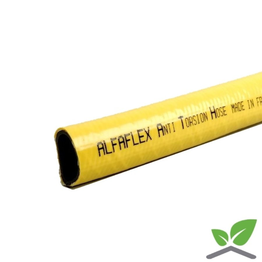 Alfaflex PVC waterslang-1