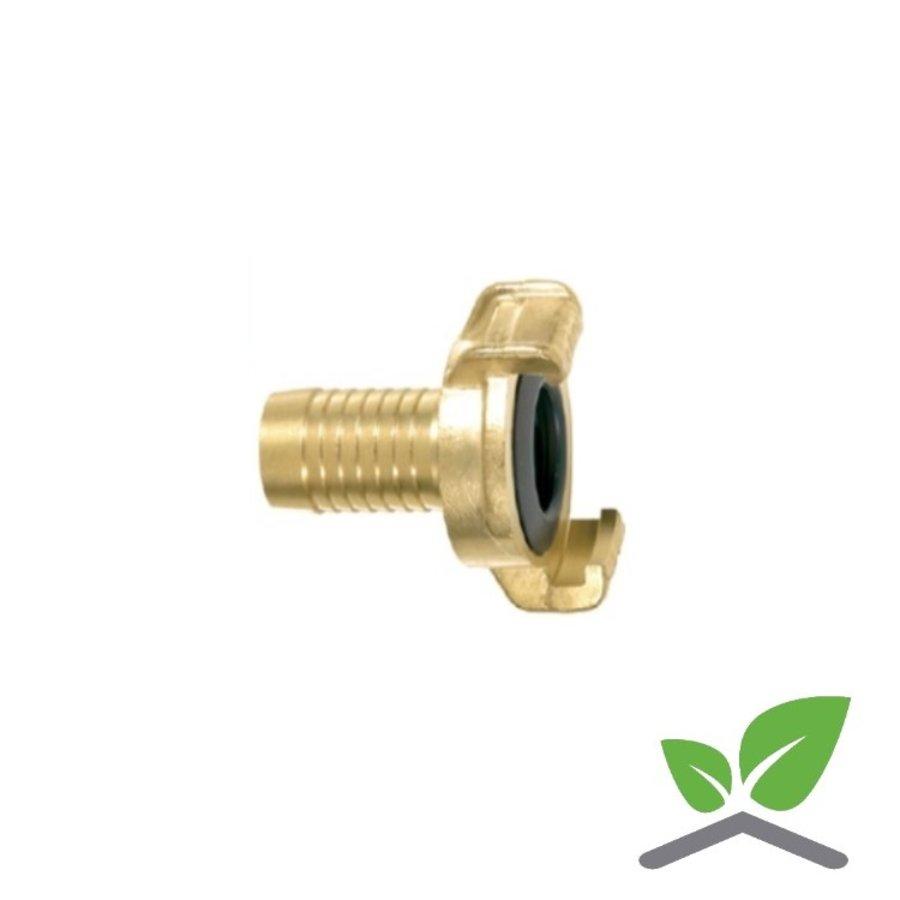 Geka swift coupling with hose socket-1