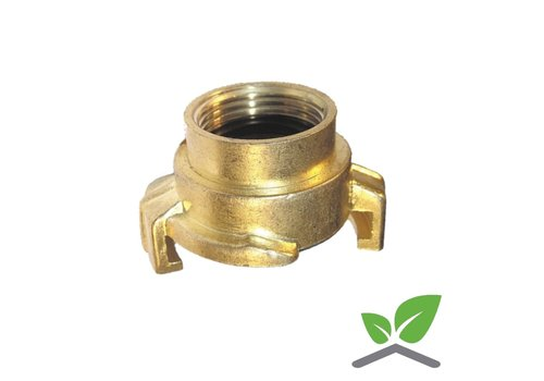 Swift coupling system Geka female