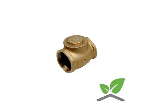 Check valve 60 Horizontal
