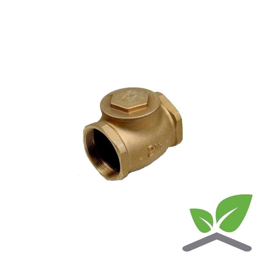"Check valve 60 Horizontal  3/8"" – 2""-1"
