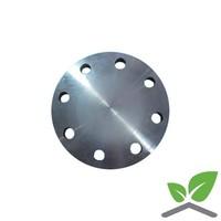 Blindflens DIN 2632 PN 10 voor flens 200 mm t/m 300 mm