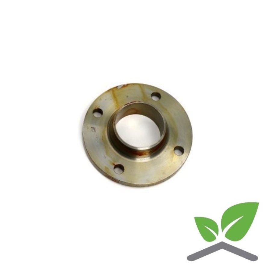 Schweißflansch DIN 2631 PN 6 Nennweite 20 mm bis 300 mm-1
