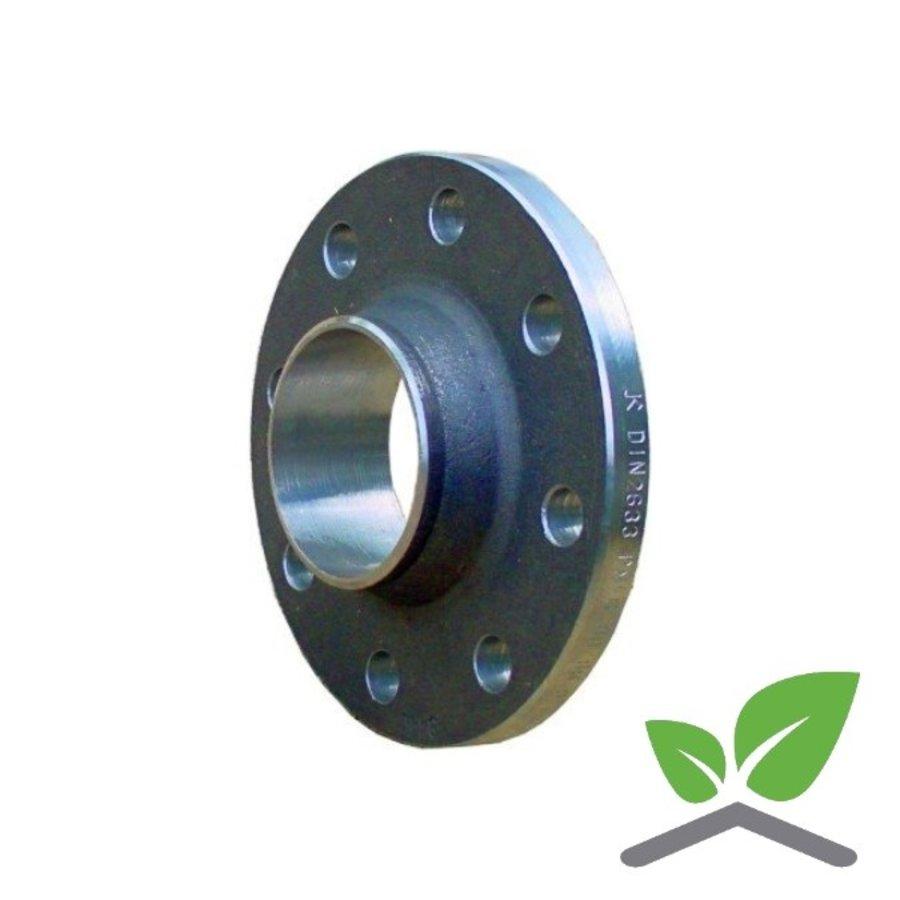 Voorlasflens DIN 2633 PN 16 Doorlaat 20 mm t/m 300-1