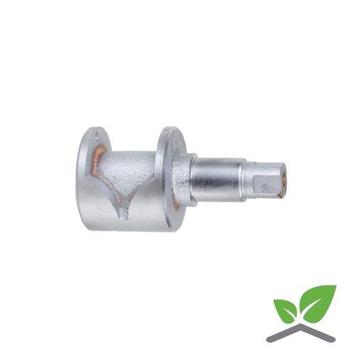Centra Plug 3-way mixing valve DR-G