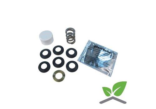 Ersatz-Packung 12 mm Honeywell Mischventil V5329