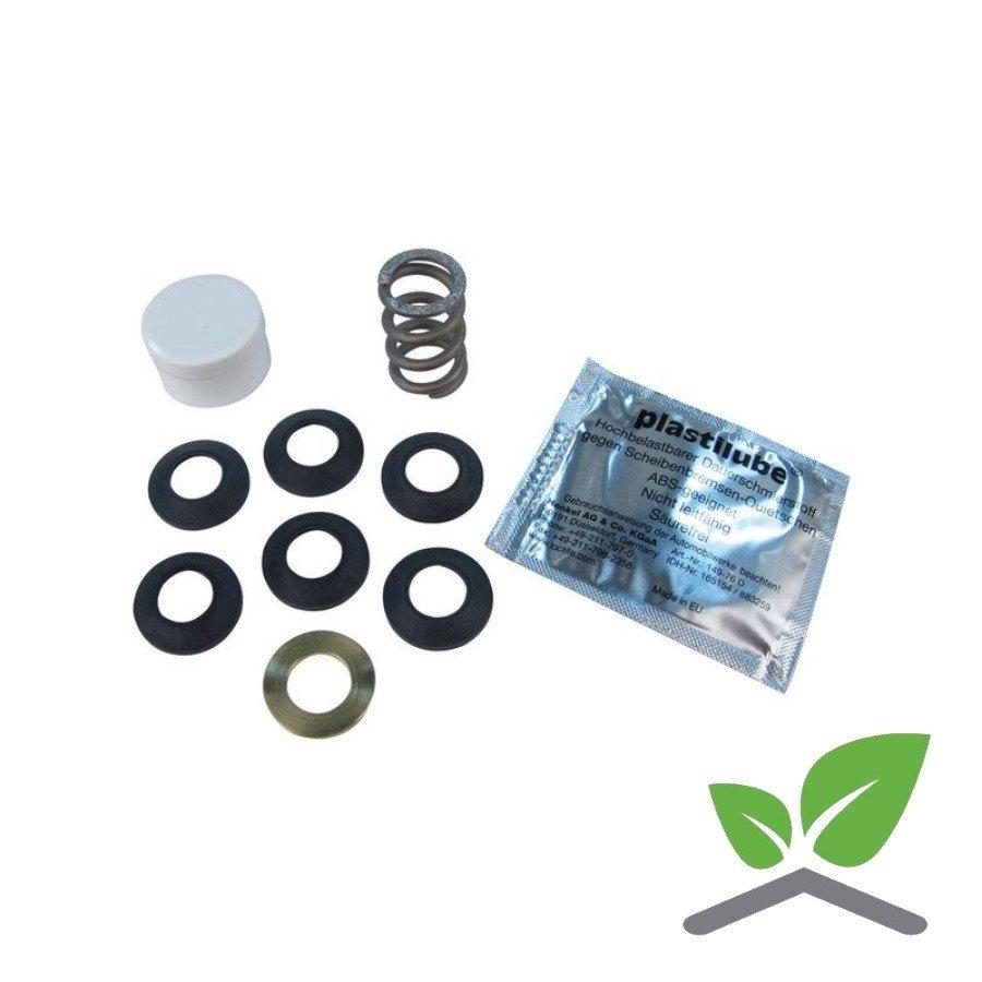 Ersatz-Packung 12 mm Honeywell Mischventil V5015 DN 100-150-1