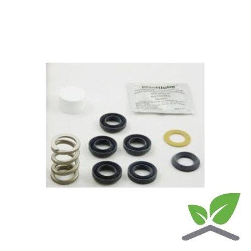 Ersatz-Packung 16 mm Honeywell Mischventil V5015A