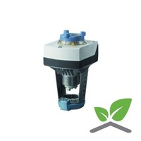 Siemens Acvatix servomotor SAX.. N4501
