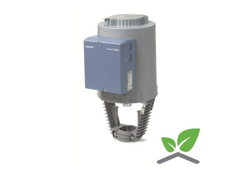 SIemens Acvatix actuator SKC