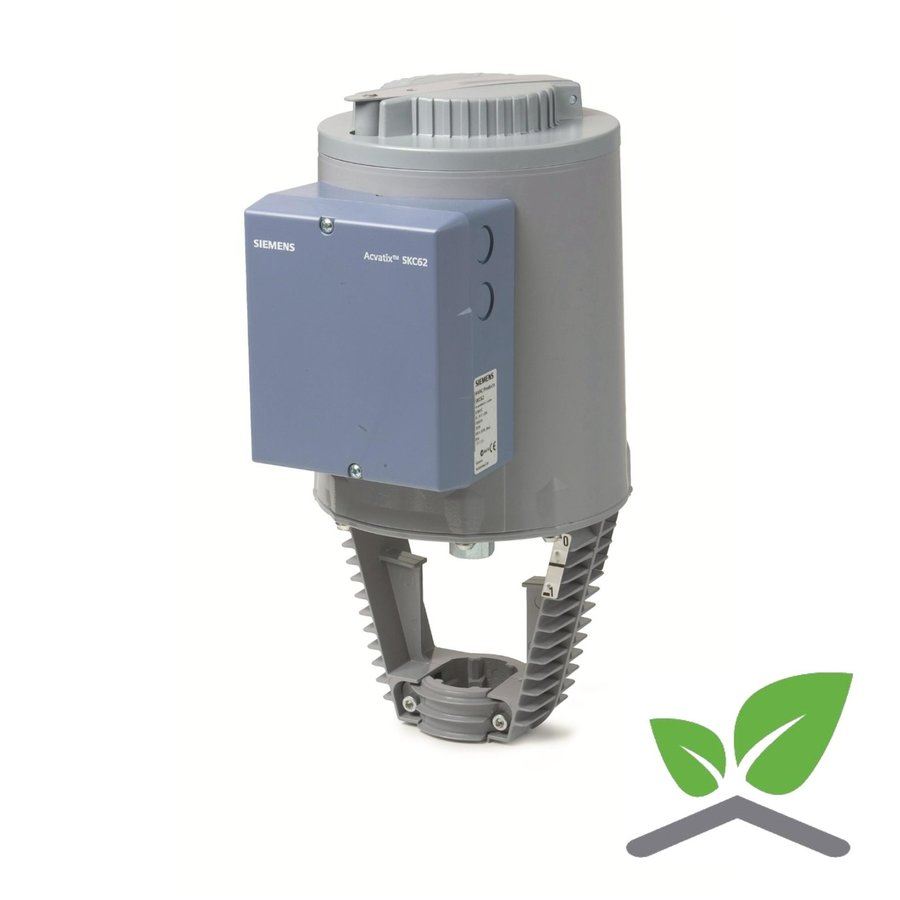 SIemens Acvatix SKC.. Elektrohydraulische Stellantriebe für Ventile-1
