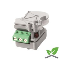 Siemens ASC10.51 Auxiliary switch for SA..31../SA..61../SA..81..