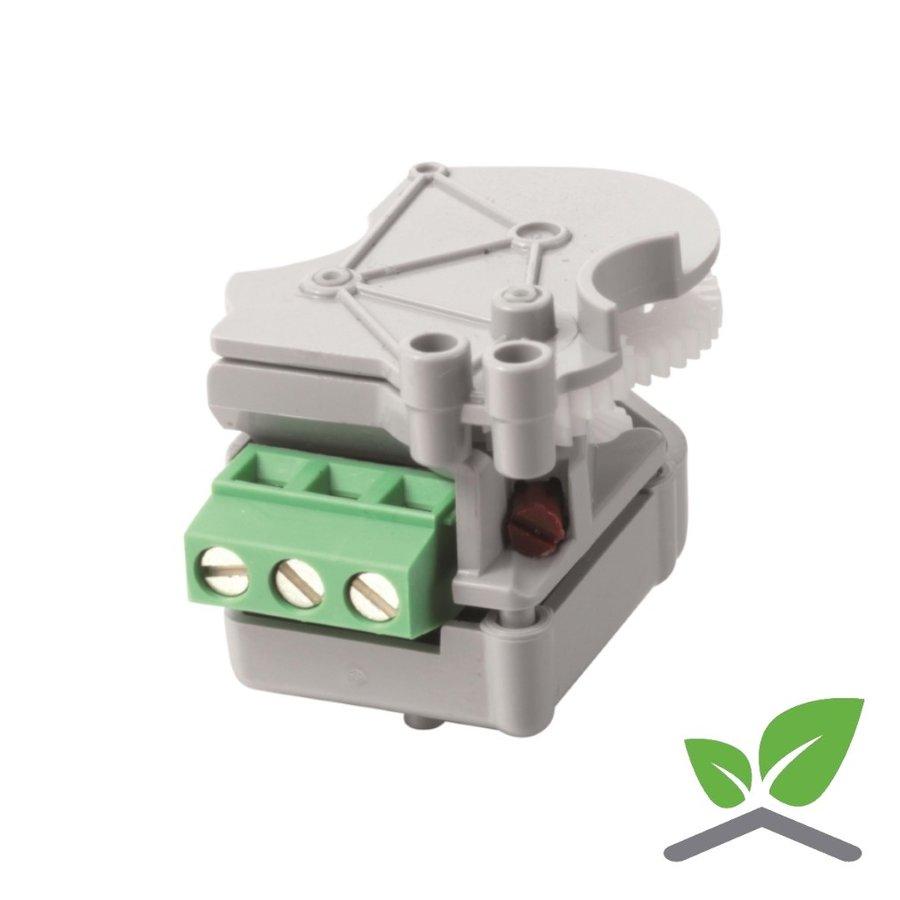Siemens ASC10.51 Auxiliary switch for SA..31../SA..61../SA..81..-1