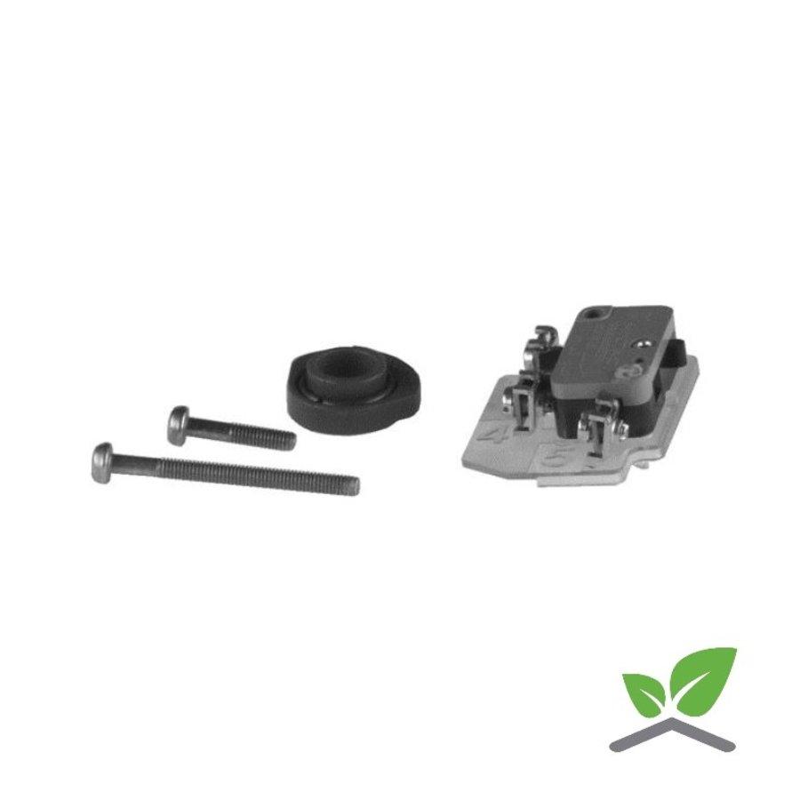 Siemens ASC9.5 Auxiliary switch for SQK33-1