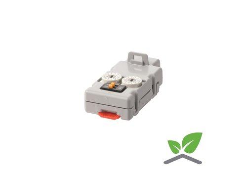 Siemens AZX61.1 Funktionsmodul für SA..61.., Sequenzsteuerung/Wirksinnumschaltung