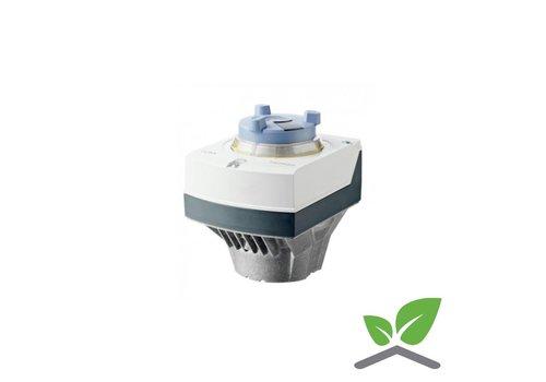 Siemens SALxx.xxT10 N4502 Elektromotorische servomotor für VBF21.xx