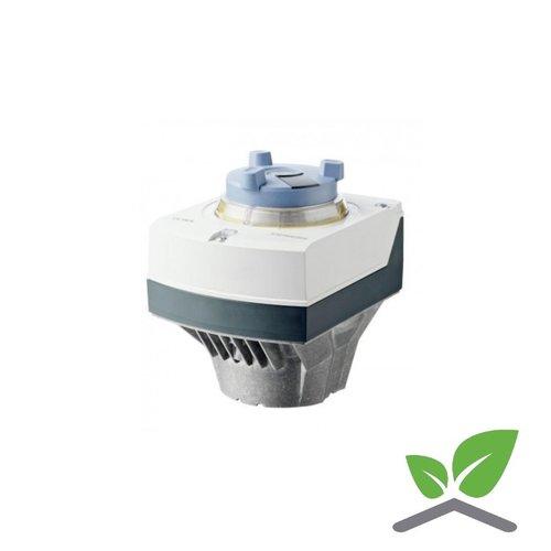 Siemens electromotoric actuator SALxx.xxT10 N4502 for valve VBF21.xx