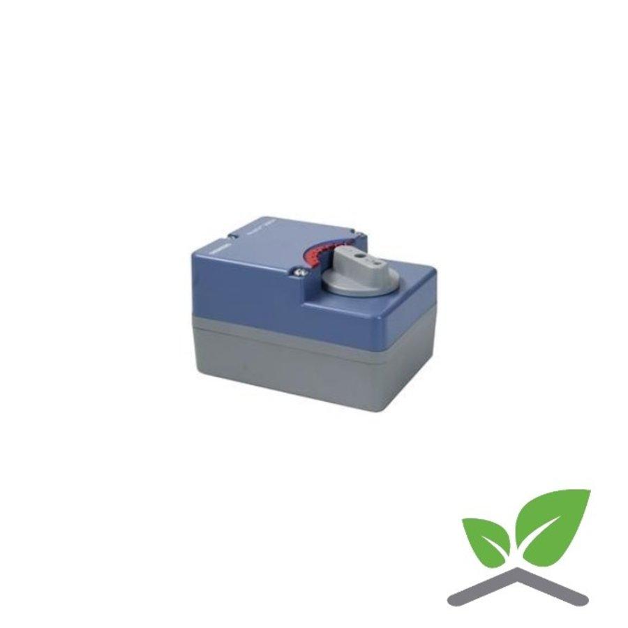 Siemens Electromotoric Actuator SQK 33.00 N4506 to operate valve type VBG31.xx-1