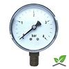 """Manometer 0...4 Bar; Gehäuse 60 mm Anschluss 1/4"""" unten"""