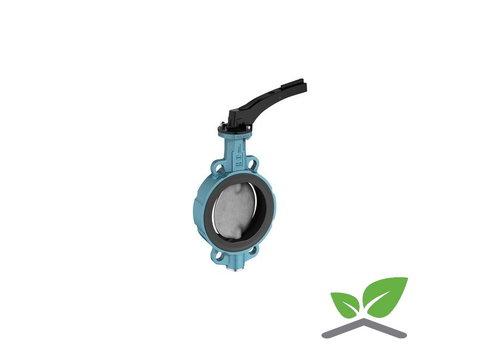 Ebro butterfly valve Z011-a  pressure PN6/10/16