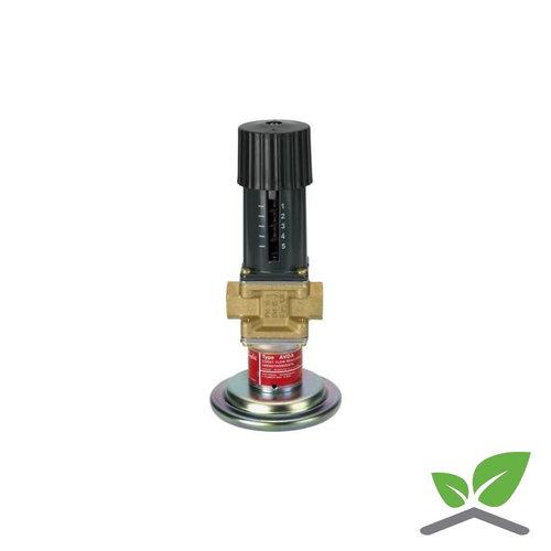 Danfoss Membran-Differenzdruckregler AVDA