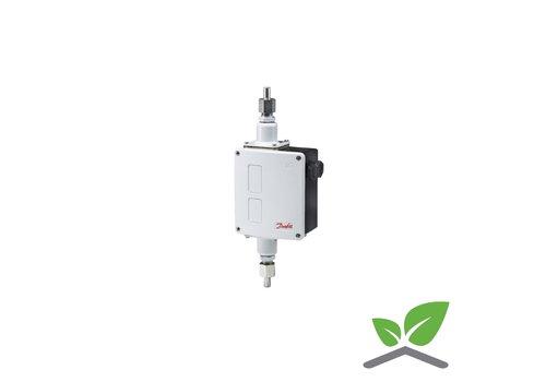 Danfoss RT 262 AL pressure switch 0,1-1,5 bar