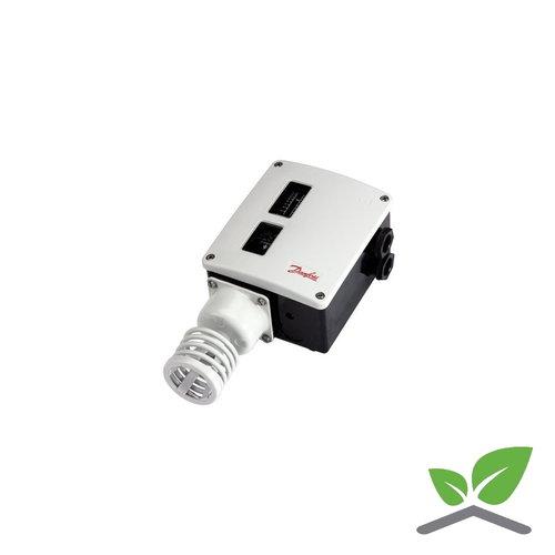 Danfoss thermostat RT 4 with room sensor -5...+30 gr. C