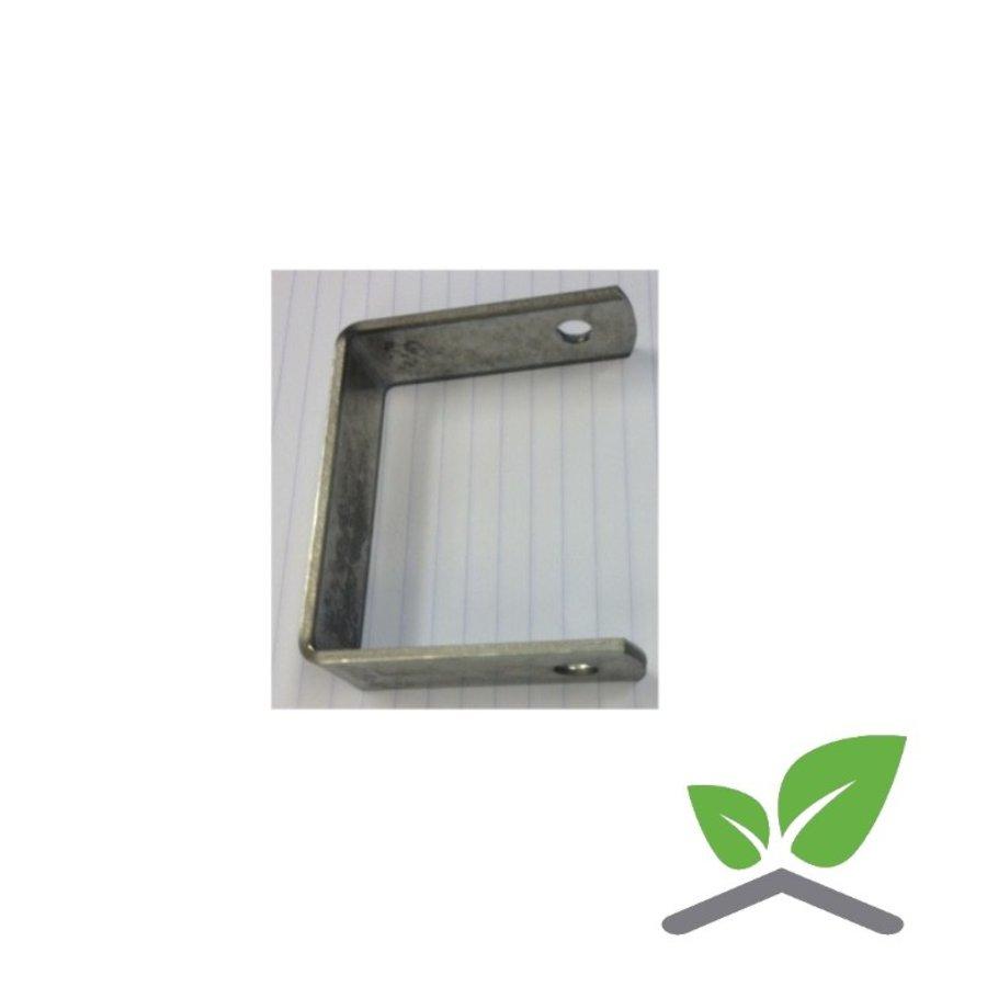 Gitterbinderbügel U-Form 50x30 mm-1