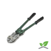"""Crimping tool for Lewis Tinko sleeves 14"""" for steel wire rope smaller than 3,5 mm"""