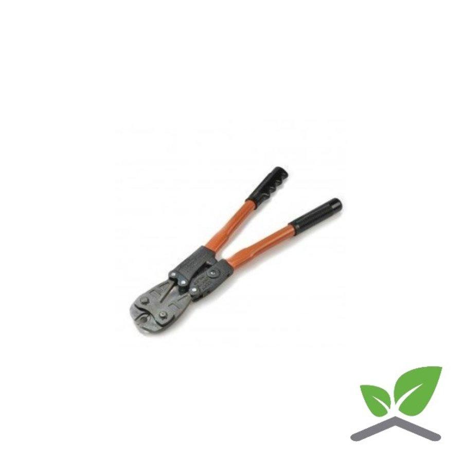 Nicopress klemtang voor standaard klem NT 51 M 3mm-1
