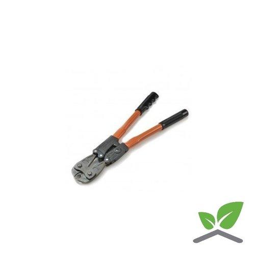 Nicopress klemtang voor standaard klem NT 51 X 5mm