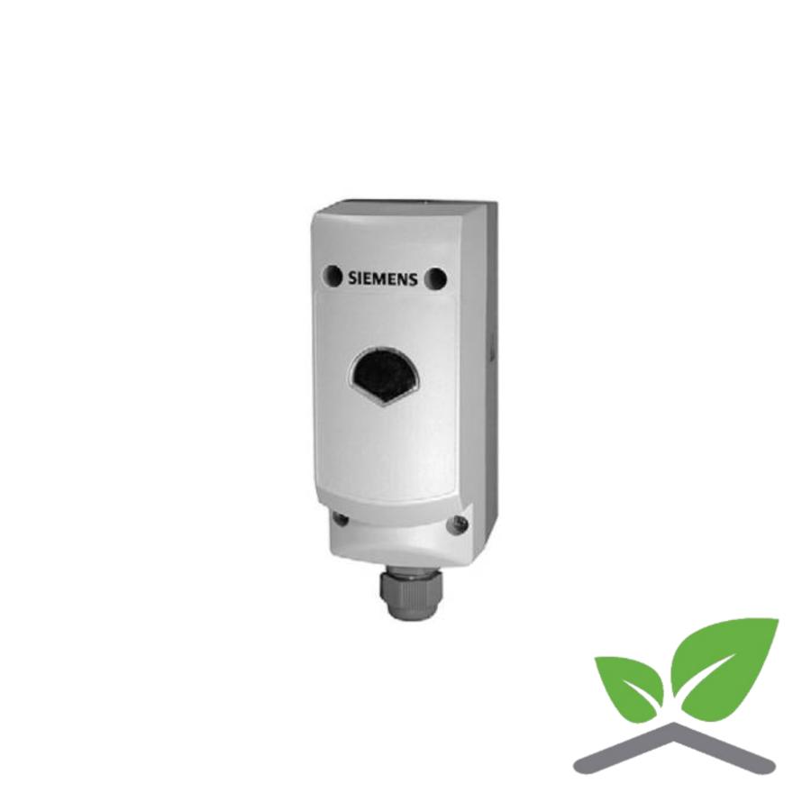 Siemens RAK TW1000HB Thermal reset limit thermostat, 15...95 °C-1