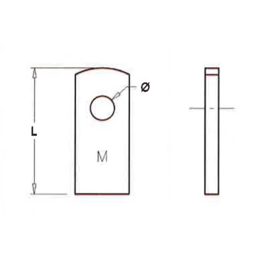 Laslip (PRIJS OP AANVRAAG)-2
