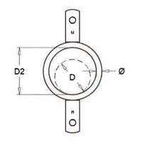 thumb-Ring 51-219 mm DL double lip-2