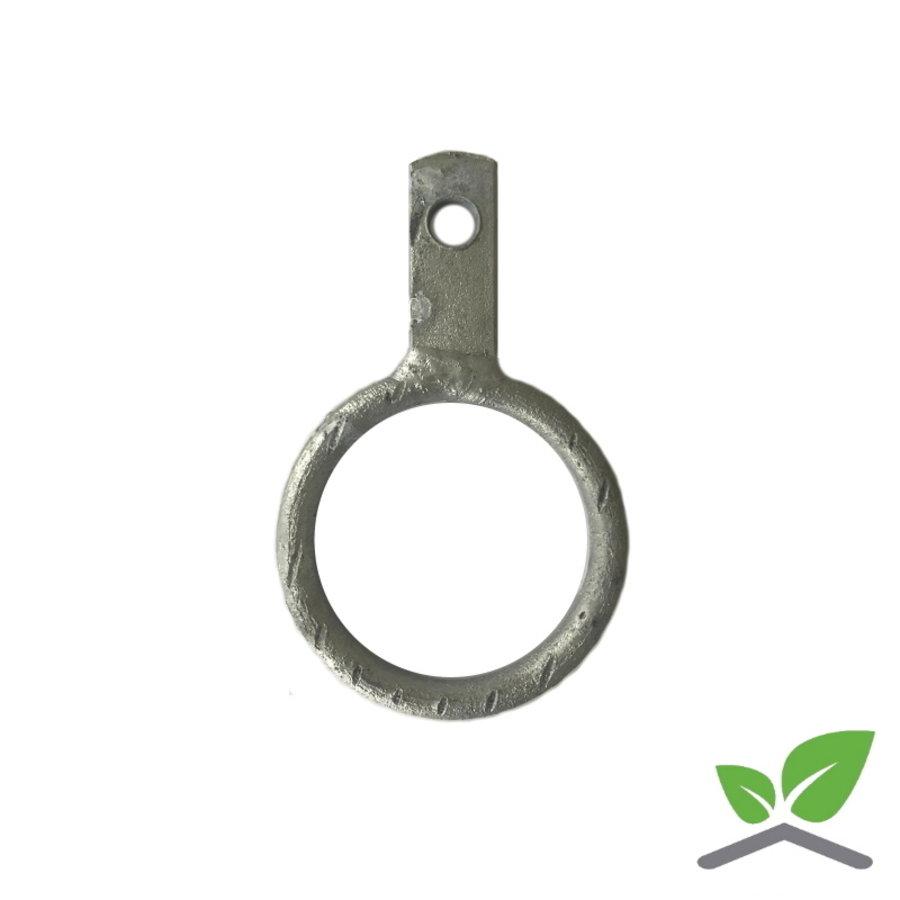 Ring enkel lip voor buis 51 t/m 219 mm (per bundel)-1