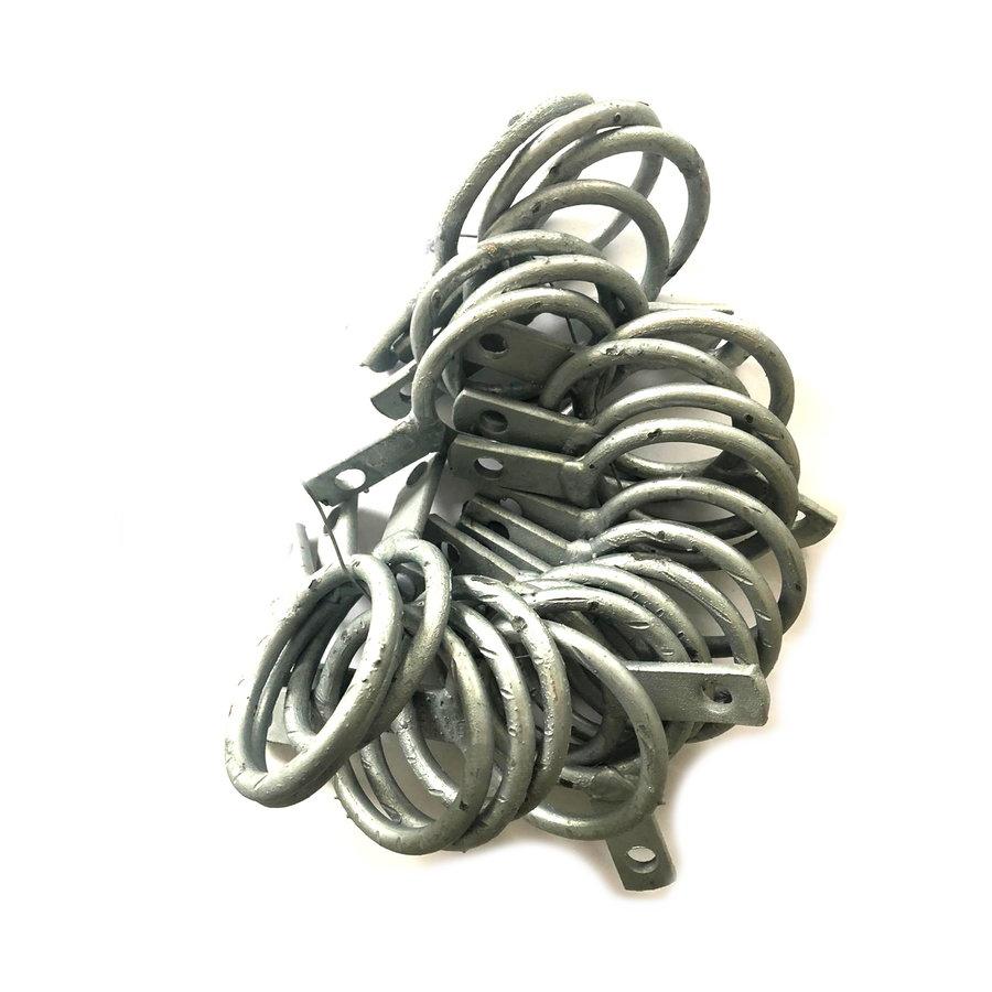 Ring mit einzigen Lippe für Rohre 51 zu 219 mm (Pro Bündel)-4