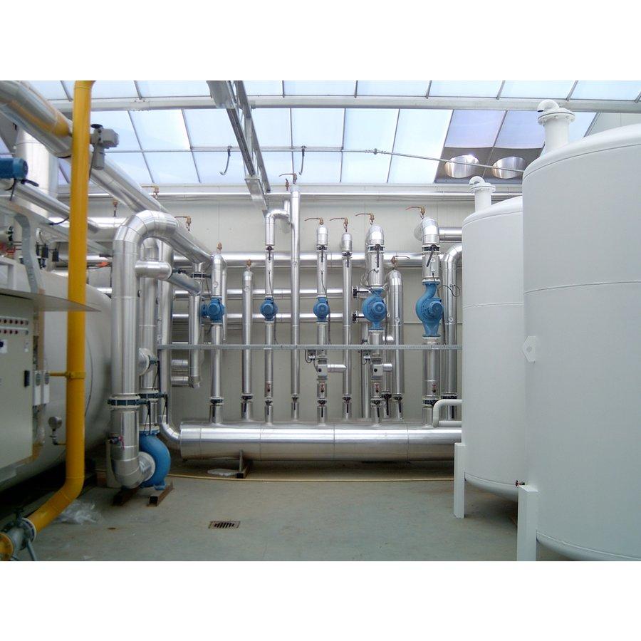 Johnson inbouw circulatiepomp CombiLine CL DN 32 t/m 125-3