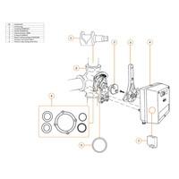 thumb-Centra Dichtungssatz Mischer ZR/DR DN 15 - 200-2