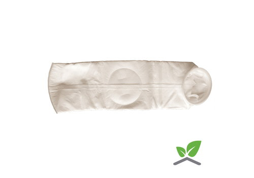 Filter bag for Lubron part-flow filter DSF 15