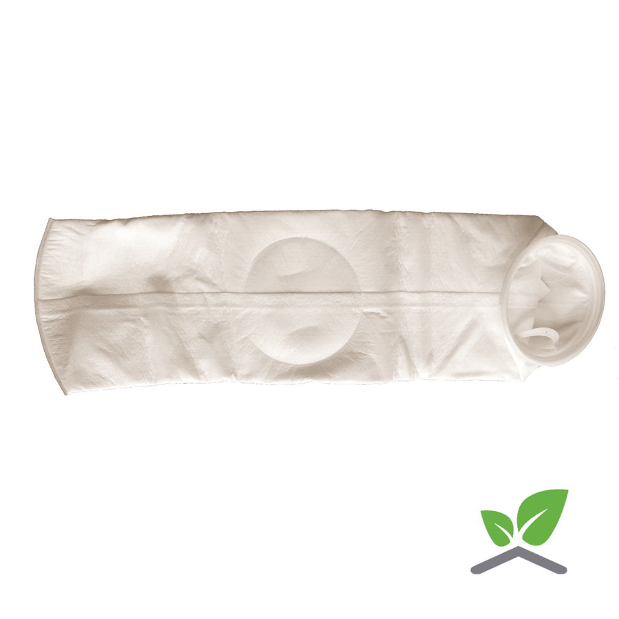 Filter bag for Lubron part-flow filter DSF 15-1
