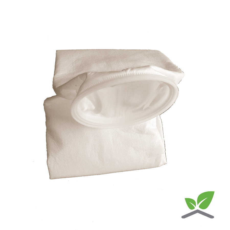 Filter bag for Lubron part-flow filter DSF 15-2
